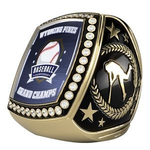 Texture Tone™ Epic (Hybrid) Ring