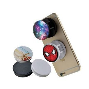 Round Cell Phone Stand Holder