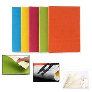 A5 Colorful Notebook